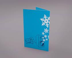 agency christmas cards beanwave