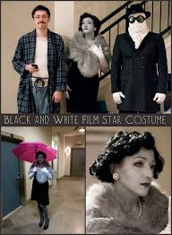 39 best black white costumes images on pinterest white costumes