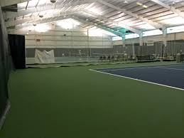 Centennial Sportsplex An All Inclusive Center Offering