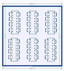 Round Table Seating Capacity Nj Banquet Seating Chart Arrangements Party Seating Charts Nj