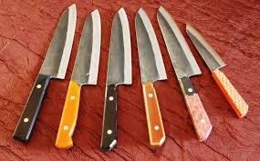 Knives In The Kitchen Best Kitchen Knives In The World Three Dimensions Lab