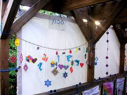 sukkah decorations sukkot decorations kids fusible bead projects juggling flickr