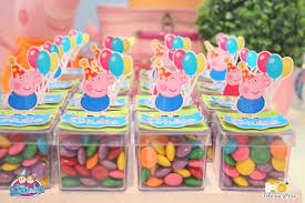 peppa pig decorations peppa pig party decorations peppa 24 creative photos themed
