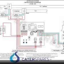 current sensor commercial gas interlock kit u0026 1