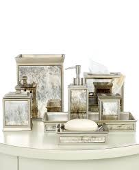 silver crackle glass bathroom accessories how to use crackle