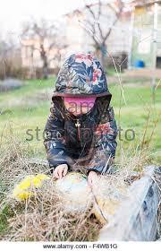 camouflage easter eggs easter egg tree stock photos easter egg tree stock images alamy