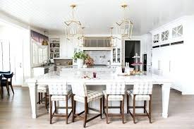 kitchen with two islands kitchen with two islands kitchen with two islands and gray check