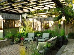How To Design Your Backyard How To Design An Outdoor Living Environment