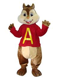 alvin chipmunk birthday party characters kids parties