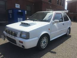 nissan march for sale nissan march super turbo hotness u2013 build race party