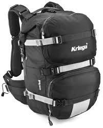 kriega us10 kriega us 10 drypack fenderpack motorcycle bags backpacks