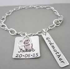 godmother bracelet godmother gift godmother bracelet thank you for