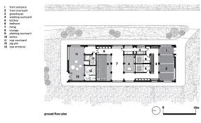 courtyard house floor plans traditional chinese courtyard house floor plan home design and style