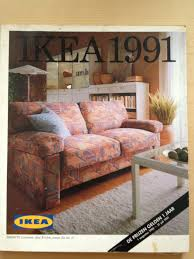 Ikea Furniture Catalog by Ikea 1998 Catalog Misc Pinterest Catalog Catalog Cover And