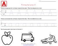traceable alphabet worksheets all kids network