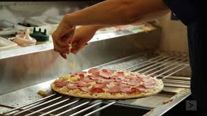 domino pizza jombang slicing data for domino s pizza youtube