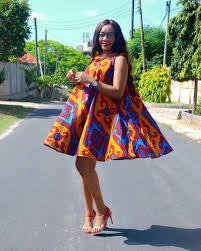 ghana chitenge dresses african prints ankara kitenge african women dresses african