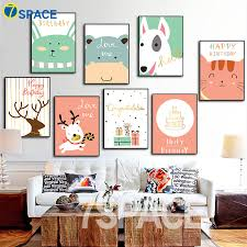 Popular Wall Painting For Kids RoomBuy Cheap Wall Painting For - Painting for kids rooms