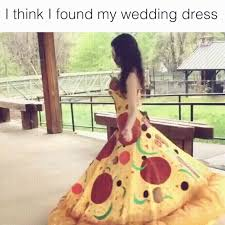 wedding dress ragnarok pizza wedding dress gif on imgur