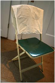 disposable folding chair covers make folding chair back covers chair covers ideas