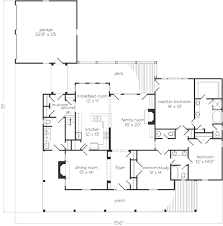round garage plans round hill john tee architect southern living house plans