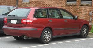 volvo station wagon 2007 file volvo v40 jpg wikimedia commons