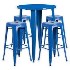 5 Piece Patio Bar Set by Buy Bar Set Patio Furniture From Bed Bath U0026 Beyond