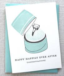 happy engagement card stationery a z engagement congratulations cards