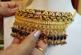 titan pc jeweller gain on govt easing gold jewellery excise duty