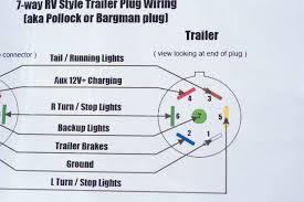 fresh 7 wire trailer plug diagram 17 for leviton light switch