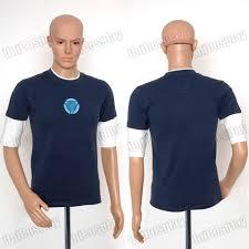 Tony Stark Aliexpress Com Buy Iron Man 3 Tony Stark Navy Blue T Shirt Night