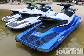 generation ex 2017 yamaha ex series waverunner models the