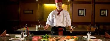 japanese restaurant cook at table hibachi restaurant japanese restaurant japanese steakhouse in
