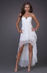 casual short wedding dresses for summer styles of wedding dresses
