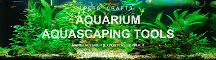 Aquascaping Tools Pets Crafts Manufacturer And Exporters Of Quality Pets Supplies
