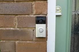 ring video doorbell review chime tastic security for your front