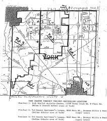 Livonia Michigan Map by Yorkmap Jpg