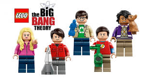 the big theory lego inviverse