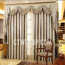 livingroom valances valance curtains for living room 6 window valance styles that look