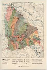 Europe Map Ww1 World War I Historic Reference Book Now Available On Abmc Gov