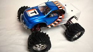 remote control bigfoot monster truck how to get started in hobby rc body painting your vehicles tested
