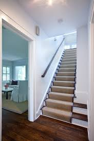 Staircase Renovation Ideas Ew Renovation Traditional Staircase Atlanta By Castro