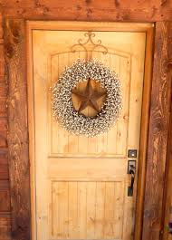 western star home decor primitive door wreath rustic barn star wreath primitive country