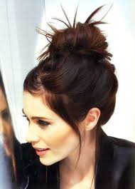 hairstyle for business women high bun one1lady com hair