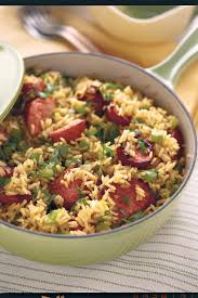 Main Dish Rice Recipes - easy one dish dinner recipes southern living