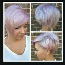 funky asymetrc bob hairsyles 18 short hairstyles perfect for fine hair hair undercut pixie