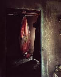 haunted house prison photography