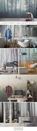 best 25 wallpaper murals ideas on pinterest bedroom wallpaper achieve scandi with these dreamy forest wallpaper murals