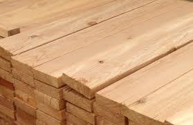 douglas fir natural trade