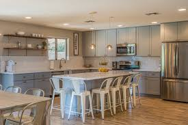 Ash Kitchen Cabinets by Buy Online Ash Gray Shaker Rta Cabinets With Attractive Designs